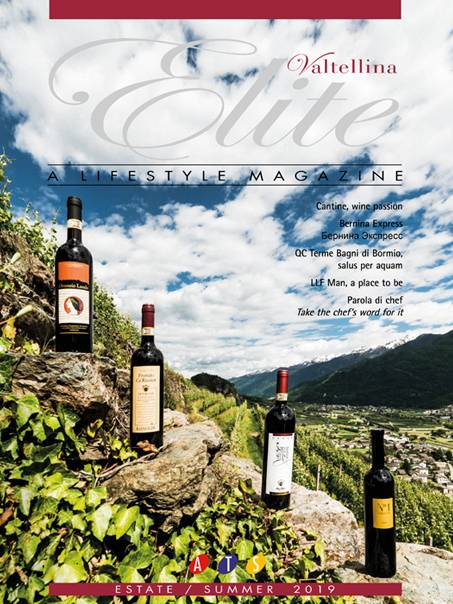 Elite Valtellina Estate 2019
